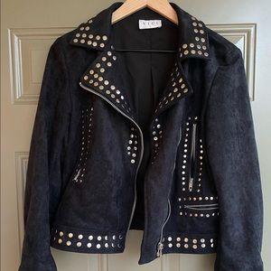 VICI Suede Jacket